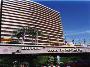 Hotel Don Pancho Benidorm, Costa Blanca, Spain Secure. Palace And Centro Congressi Hotel. Hotel Kronprinz. Holly House. Hotel Globales America. Royal Plaza On Scotts Hotel. Sevilla Congresos Hotel. Skyline Ability Place Serviced Apartments. Burleigh Beach Tower