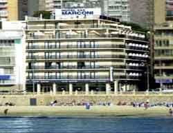 Hotel Marconi Benidorm Costa Blanca Spain Secure Online