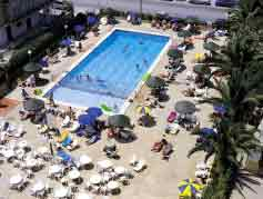 Hotel regente benidorm costa blanca spain secure online - Swimming pool repairs costa blanca ...